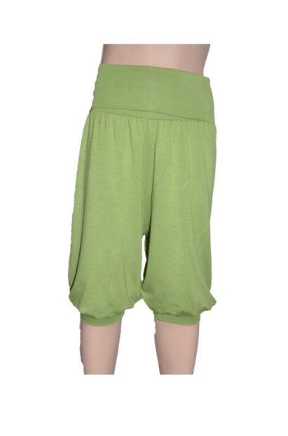 Háremky Melm krátke zelené